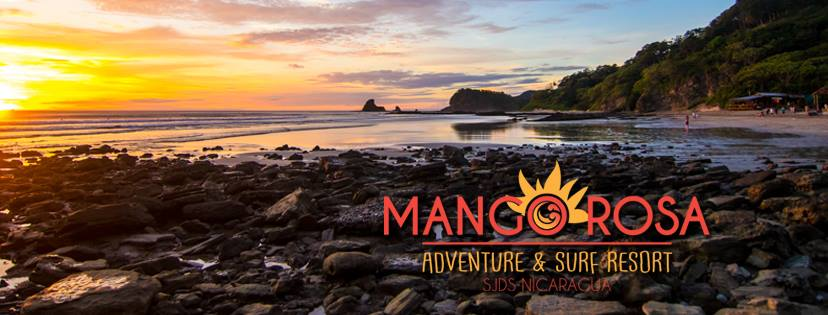 Mango Rosa Adventure & Surf Resort