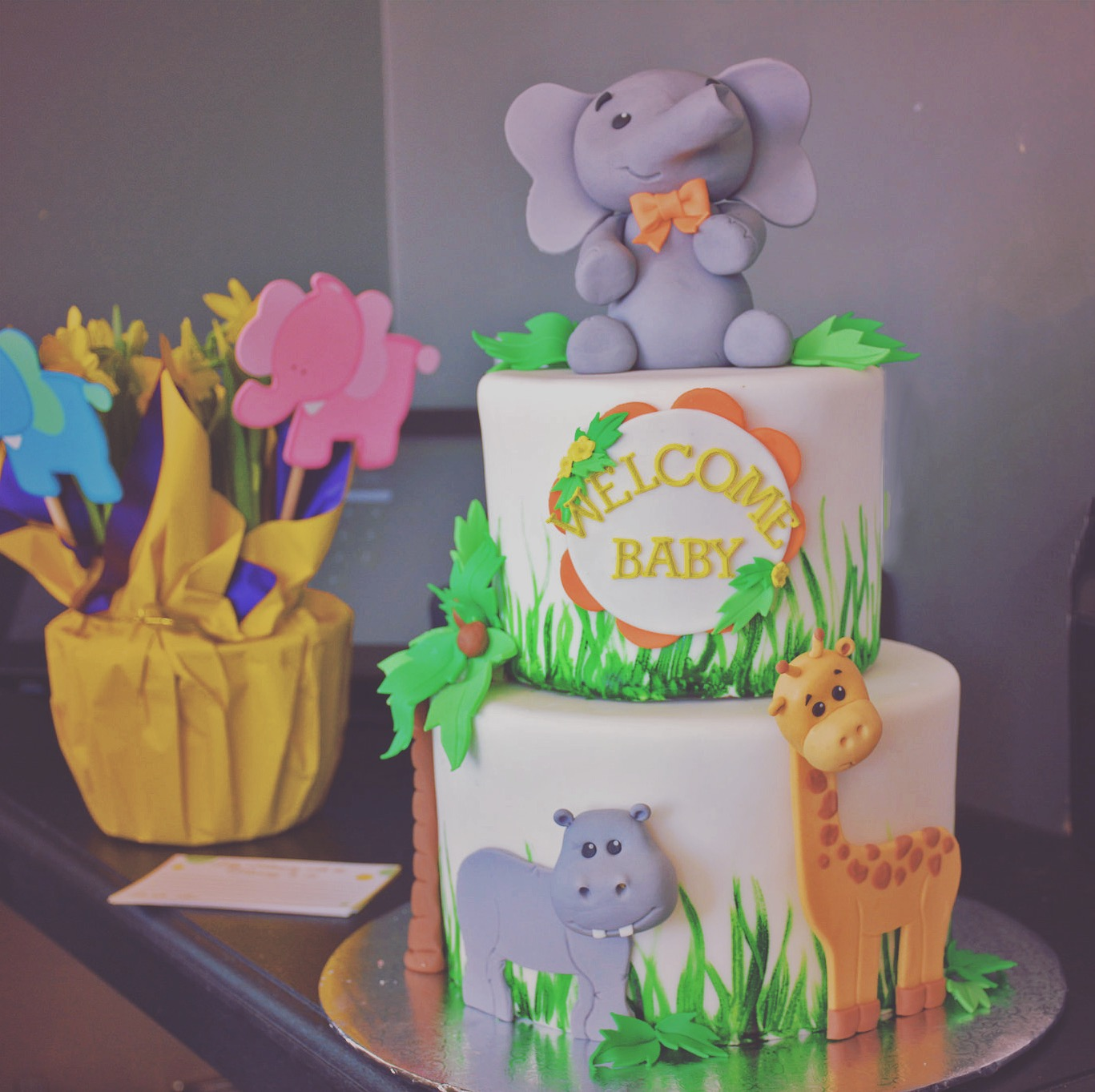 Copy of Baby Showers