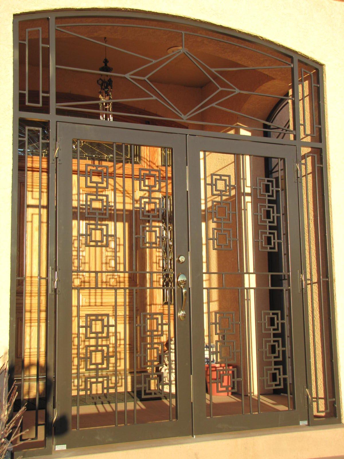 Polintan gates and porch enclosure0006.JPG