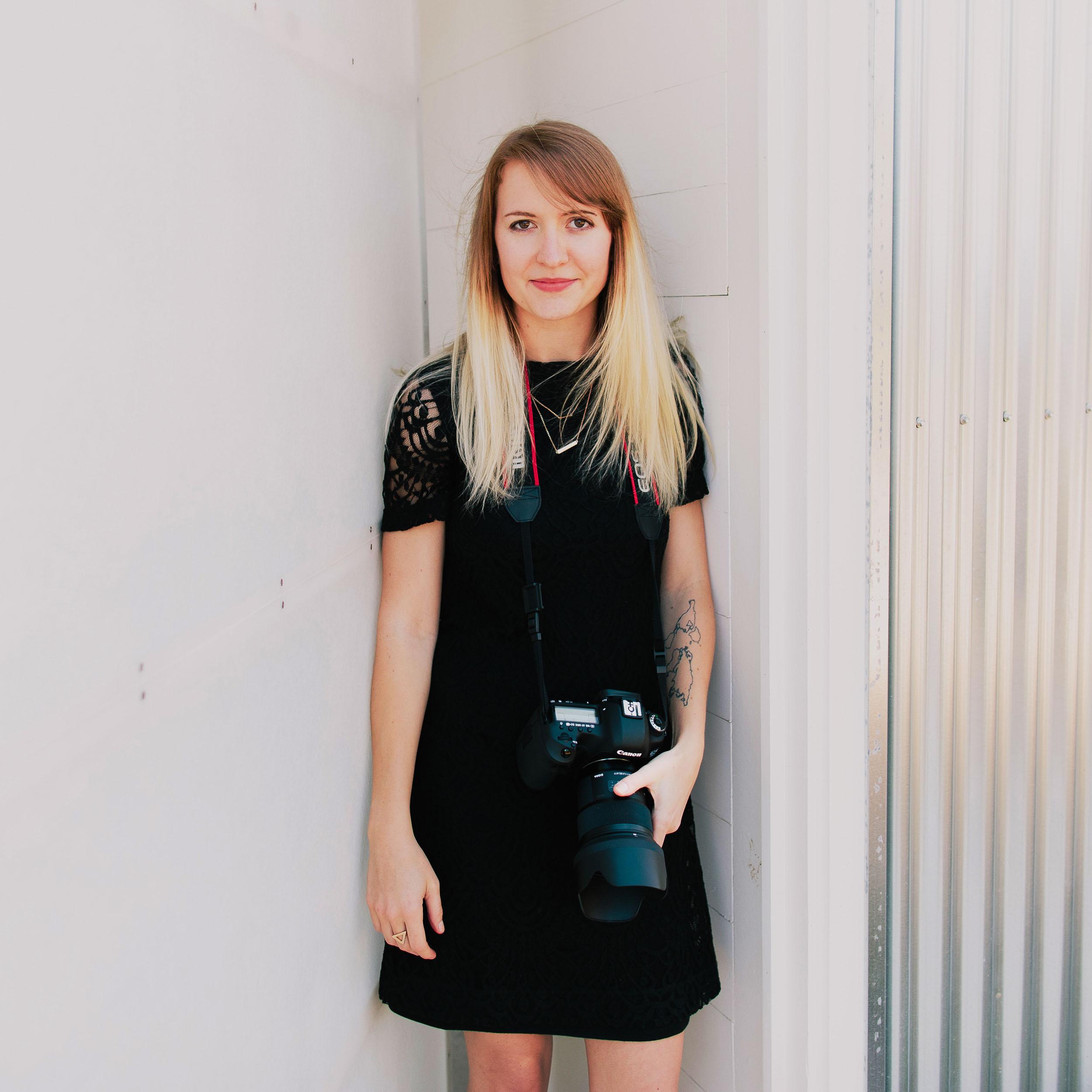 Portrait by  Haley Ringo
