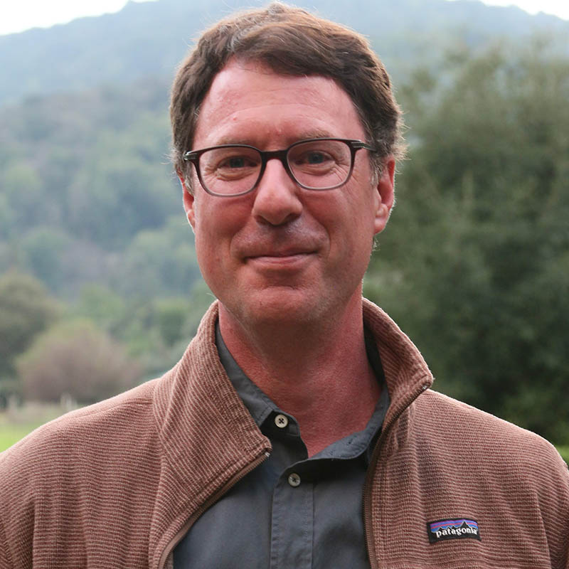 Thomas, Nelson, President and Founder, Capay Valley Farm Shop