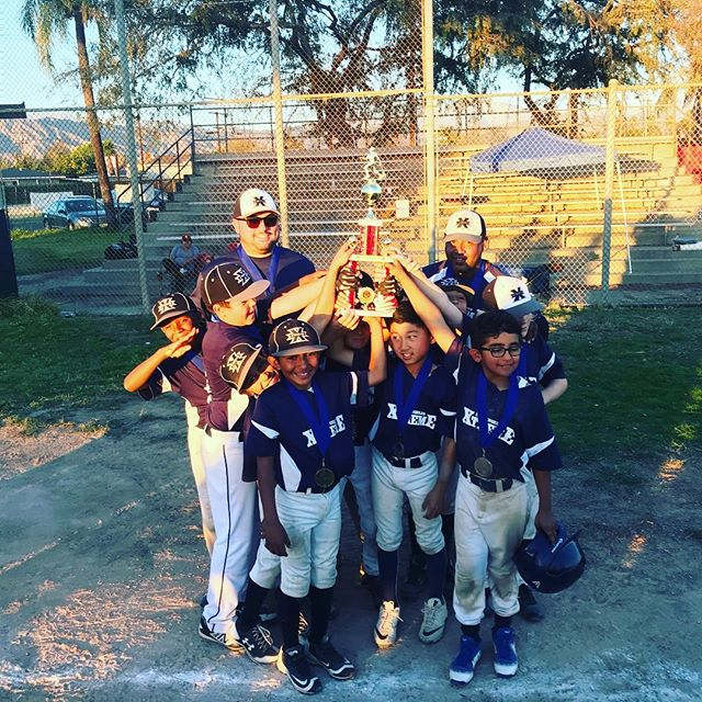 Big congrats to the 10U select who took home second in the 1 Day Hardcore this weekend!!! #youthbaseball #travelbaseball #kidssports #winners #kidathlete