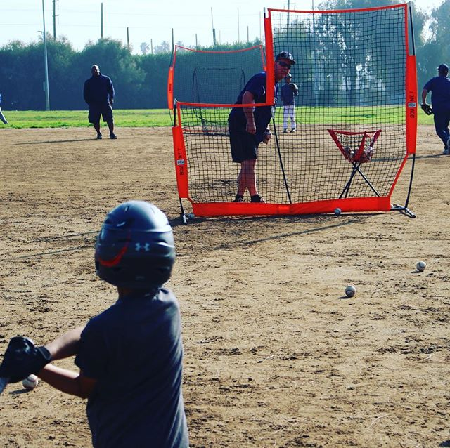 LA Xtreme baseball is off to a hot start this season! Ready for the spring! #baseball #youthbaseball #travelbaseball #baseballteam #youthsports #funoutside