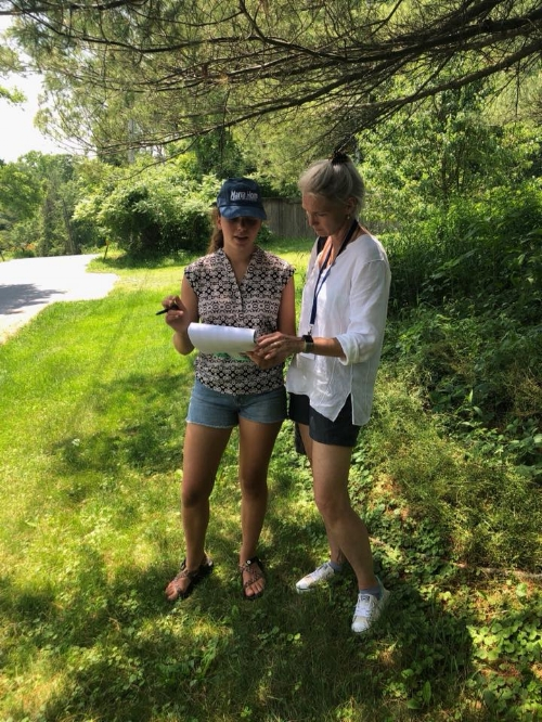 maria and abby canvassing.jpg