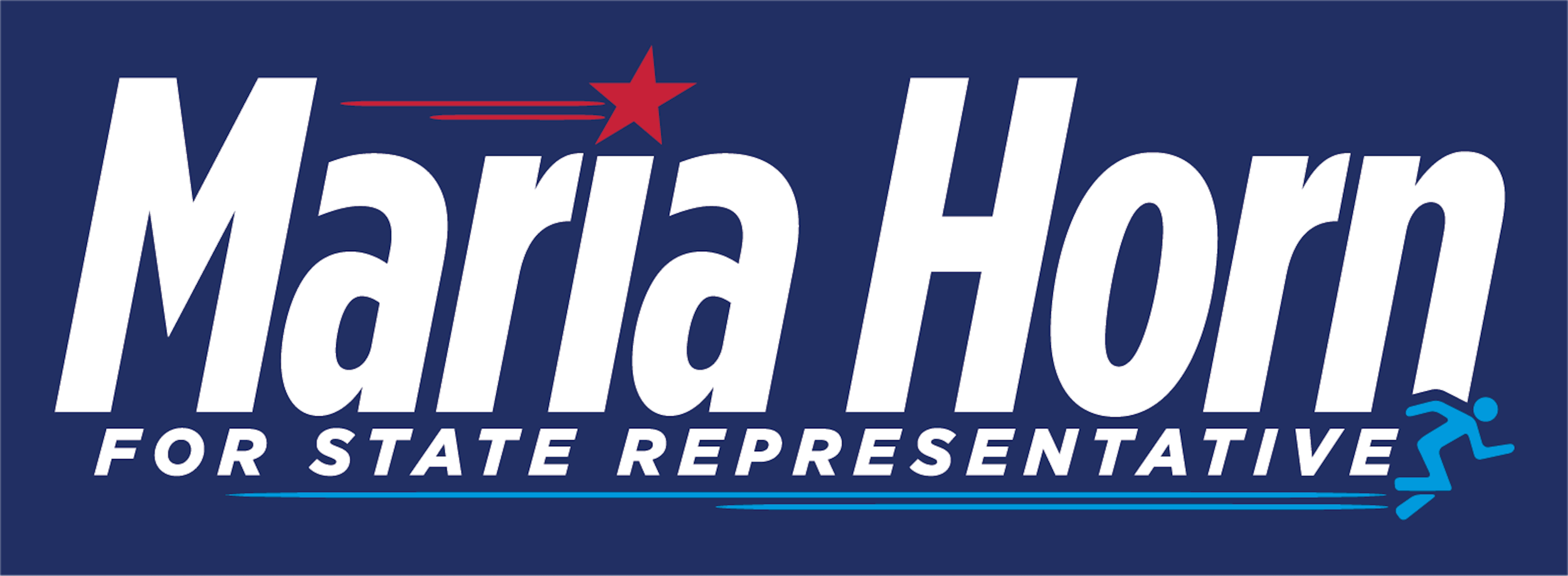 Maria Horn logo three color on navy 10300.png