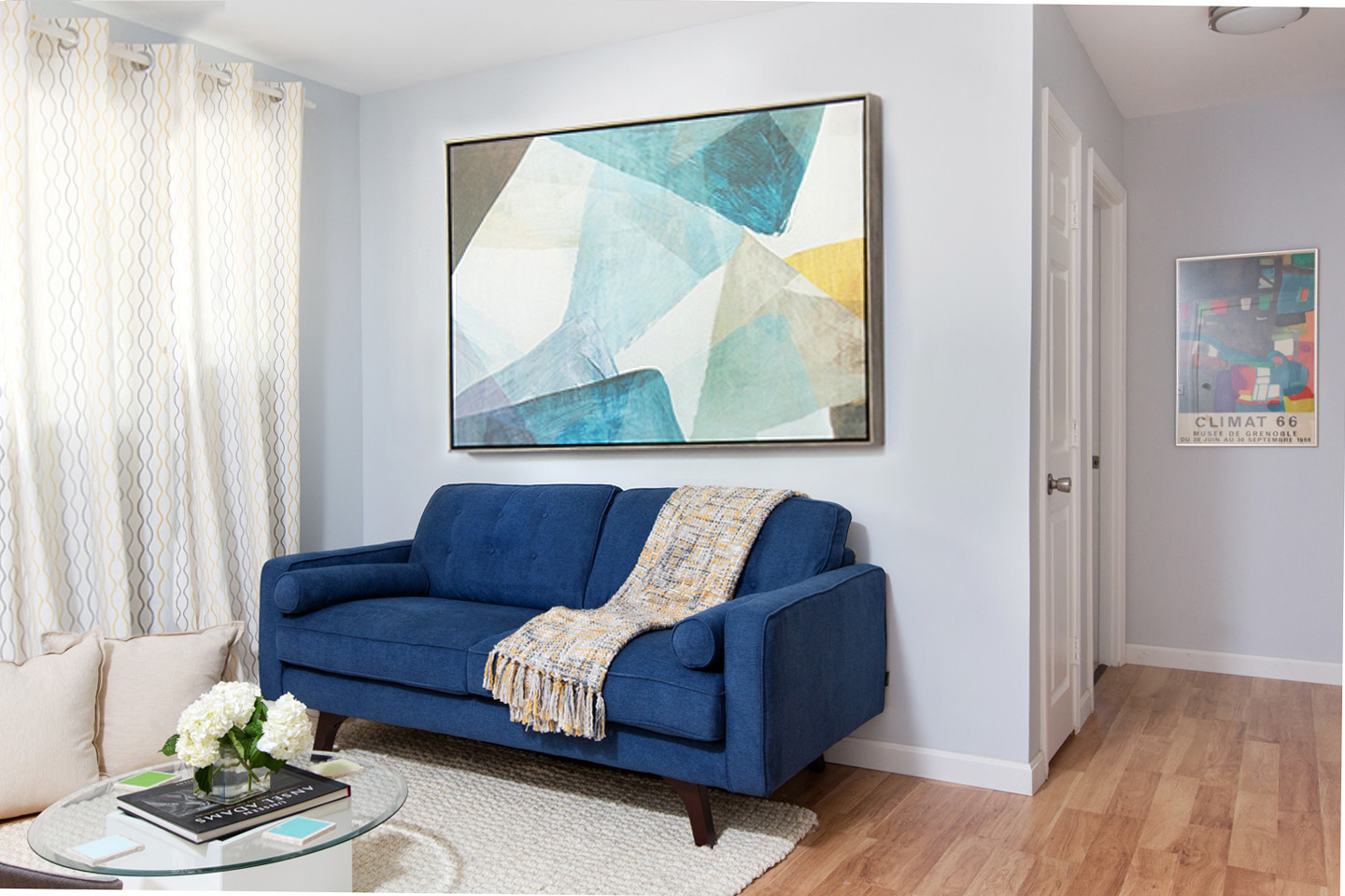 Renovated Apartment Home Staging.jpg