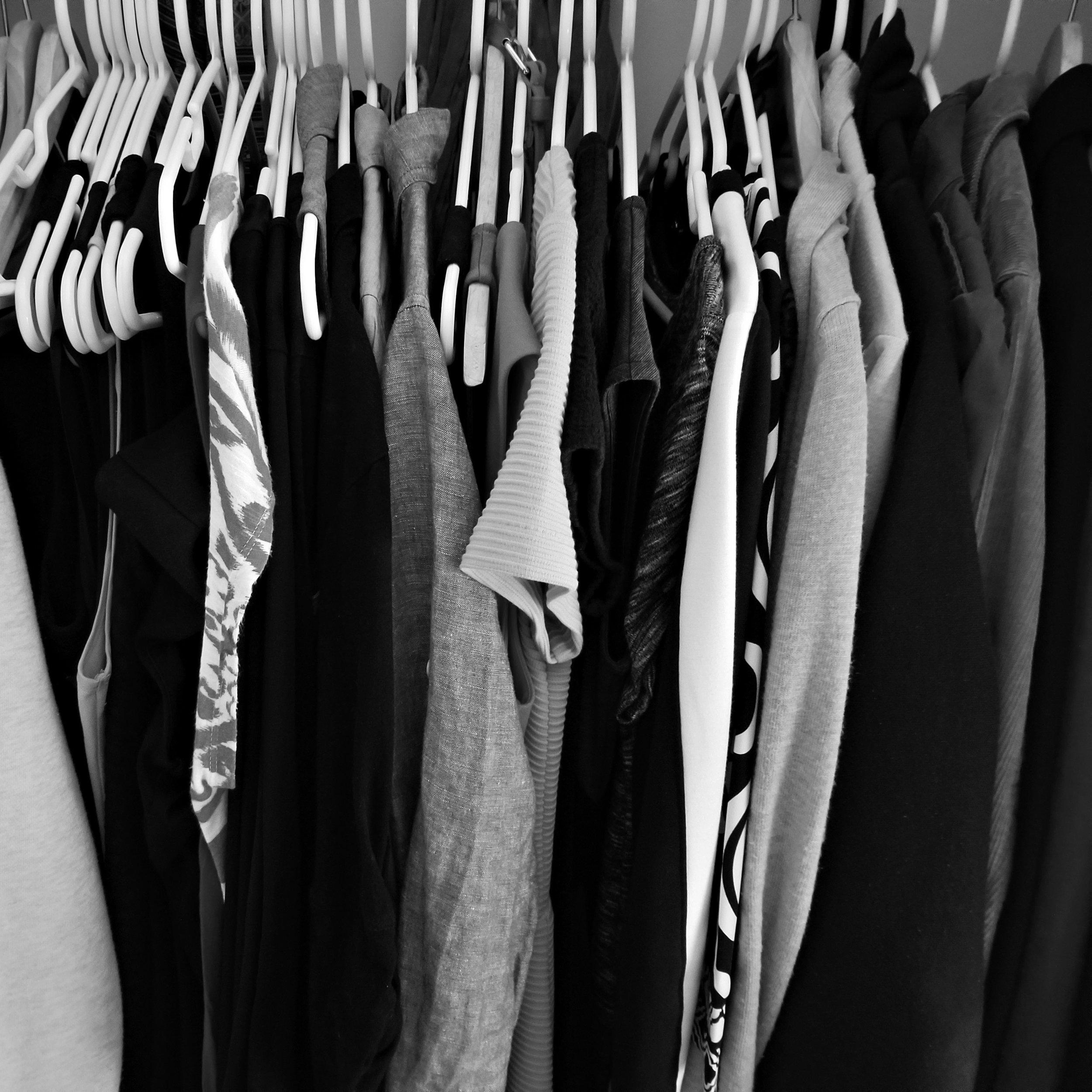 Clothes Closet Reorganization.jpg