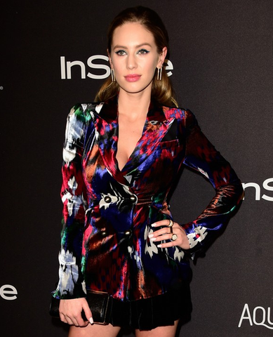 Established Jewelry Press, Celebrity Dylan Penn