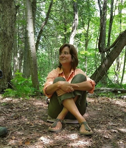 Deborah Forest Bathing in Canada.jpg