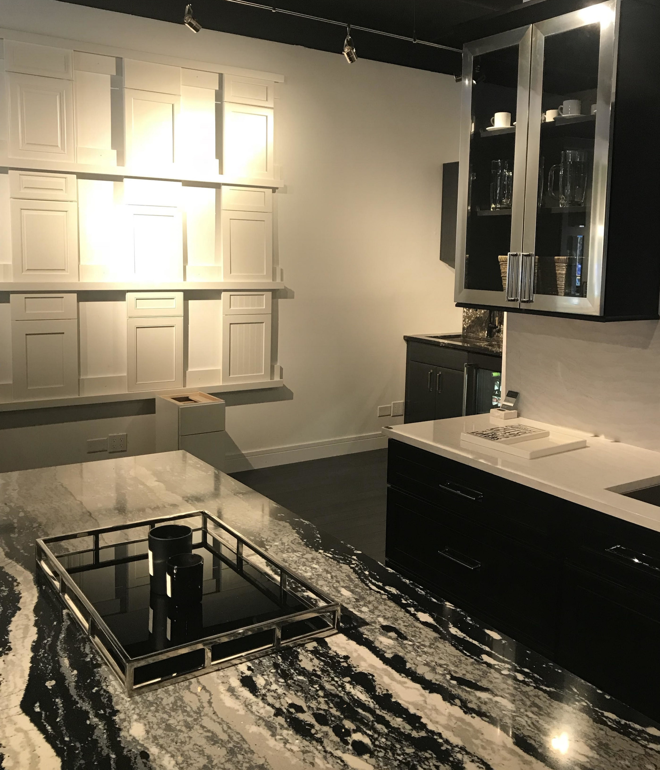 Kitchen & Bathroom Cabinetry -