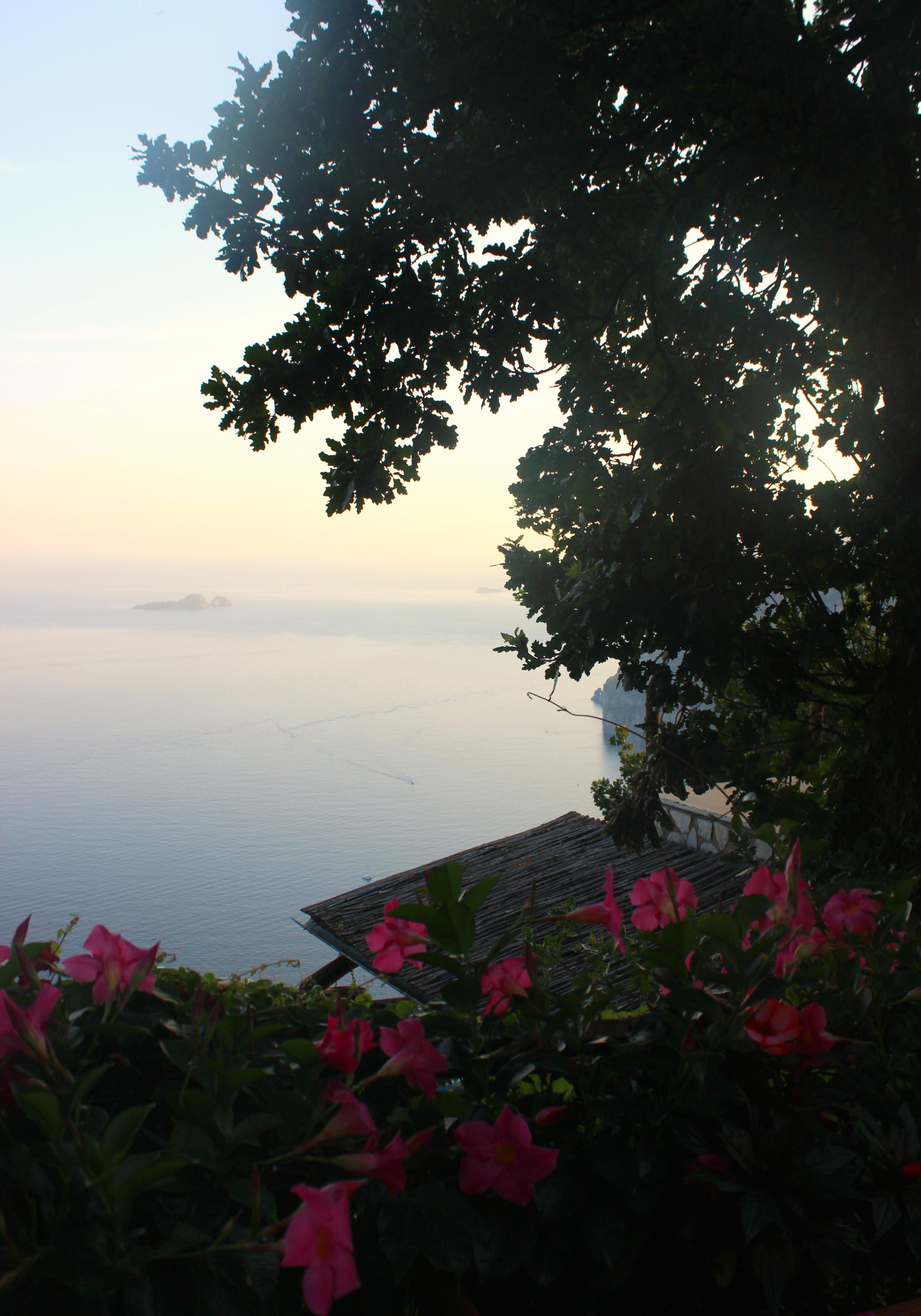 afternoon-positano