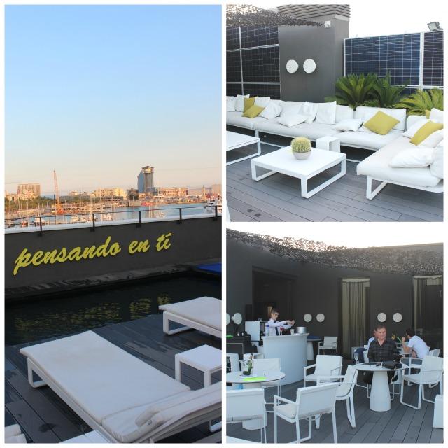 H10 Port Vell Barcelona on Stylemindchic lifestyle