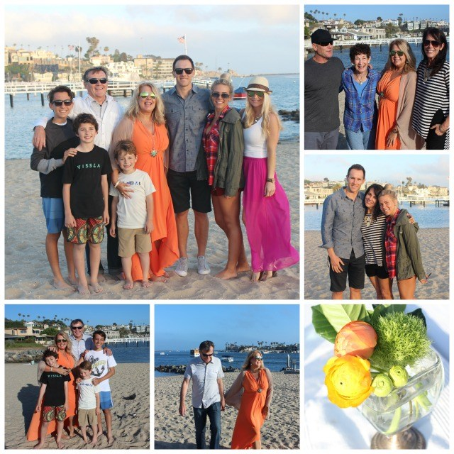 San Diego Getaway and a beach bbq with family Heather Lindstrom of Stylemindchic Life