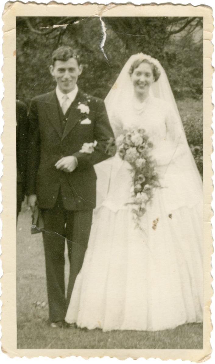 Bernard & Kathleen O'Hagan