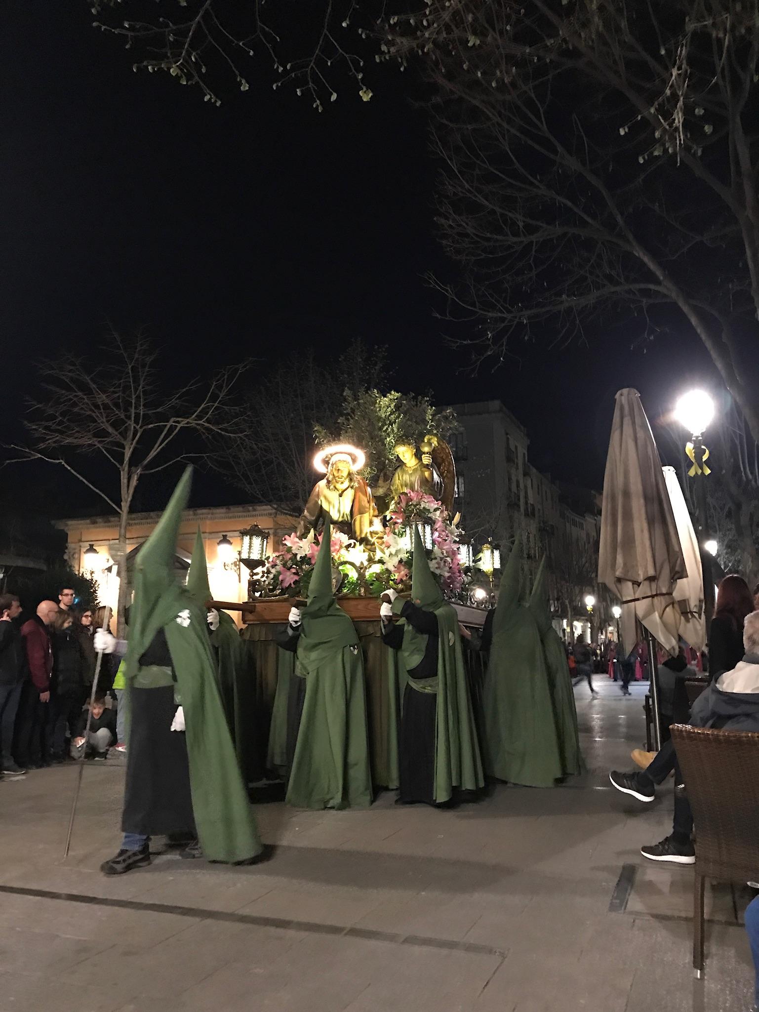 Catholic Processional