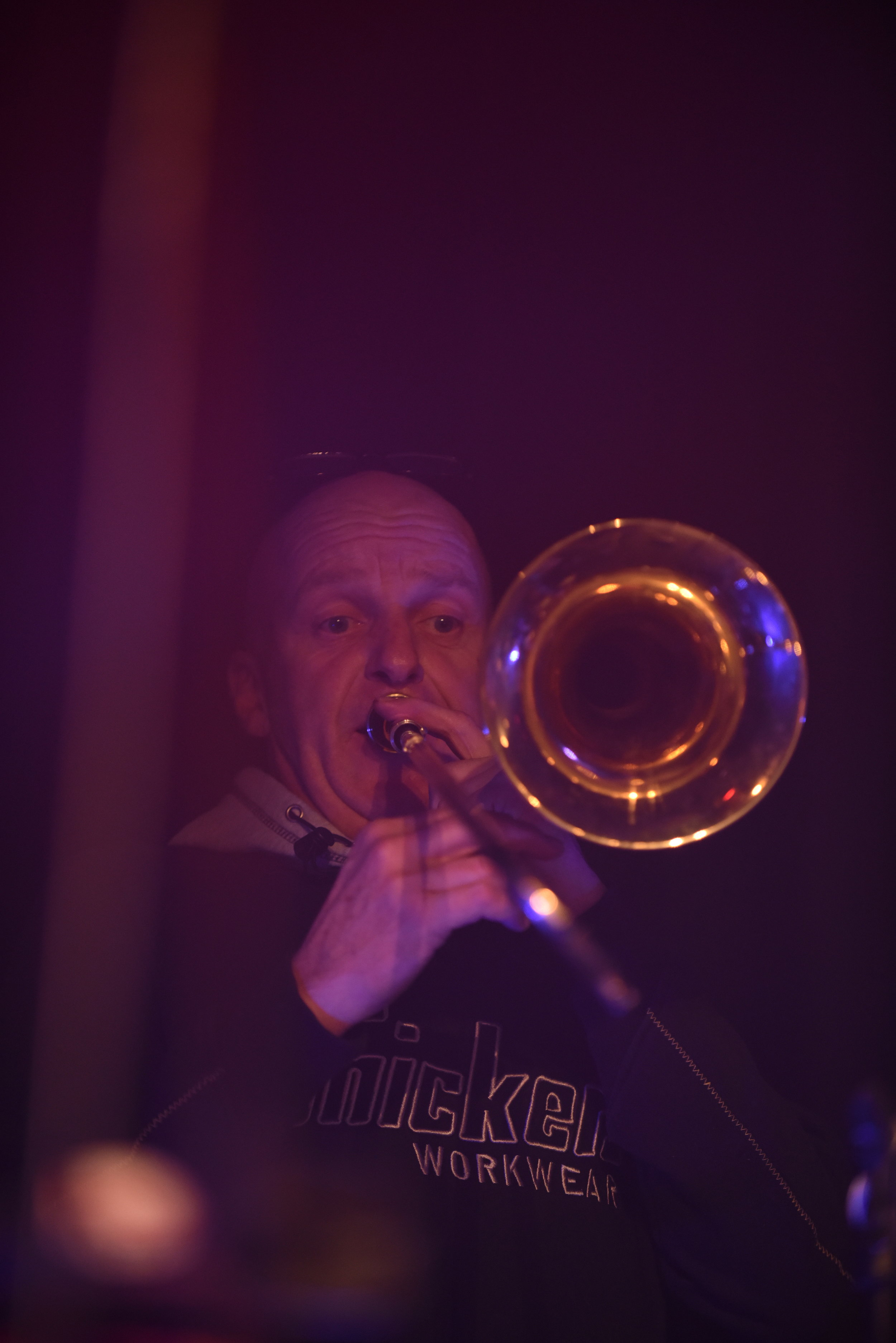 "Hannes ""Trombone "" Braun"