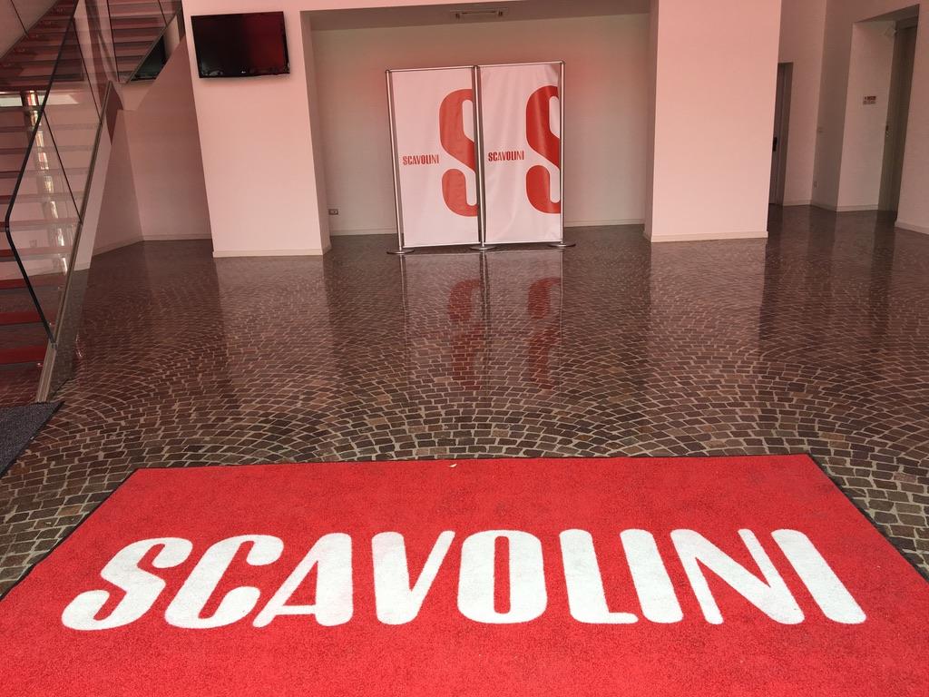 Scavolini Headquarters