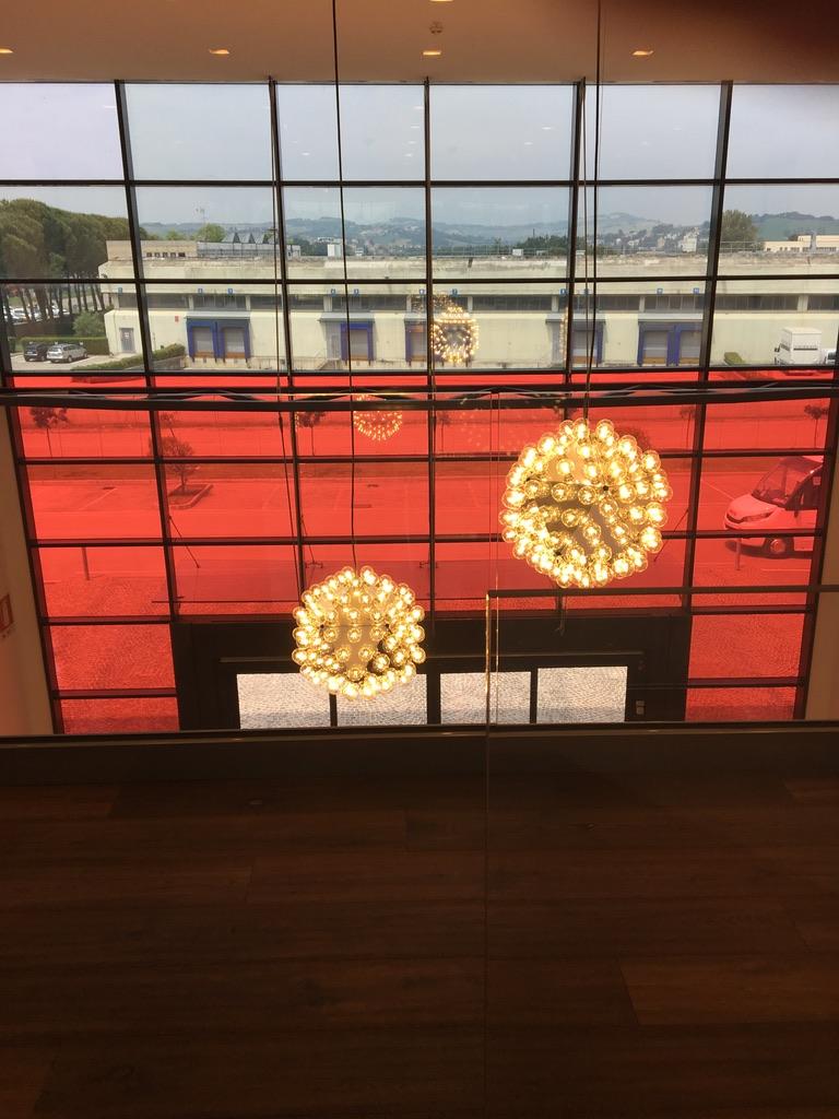 Scavolini showroom lights.jpg
