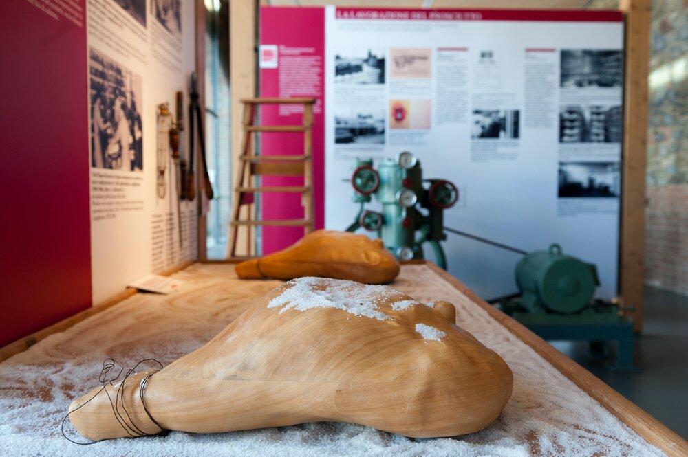 Museo di Prosciutto