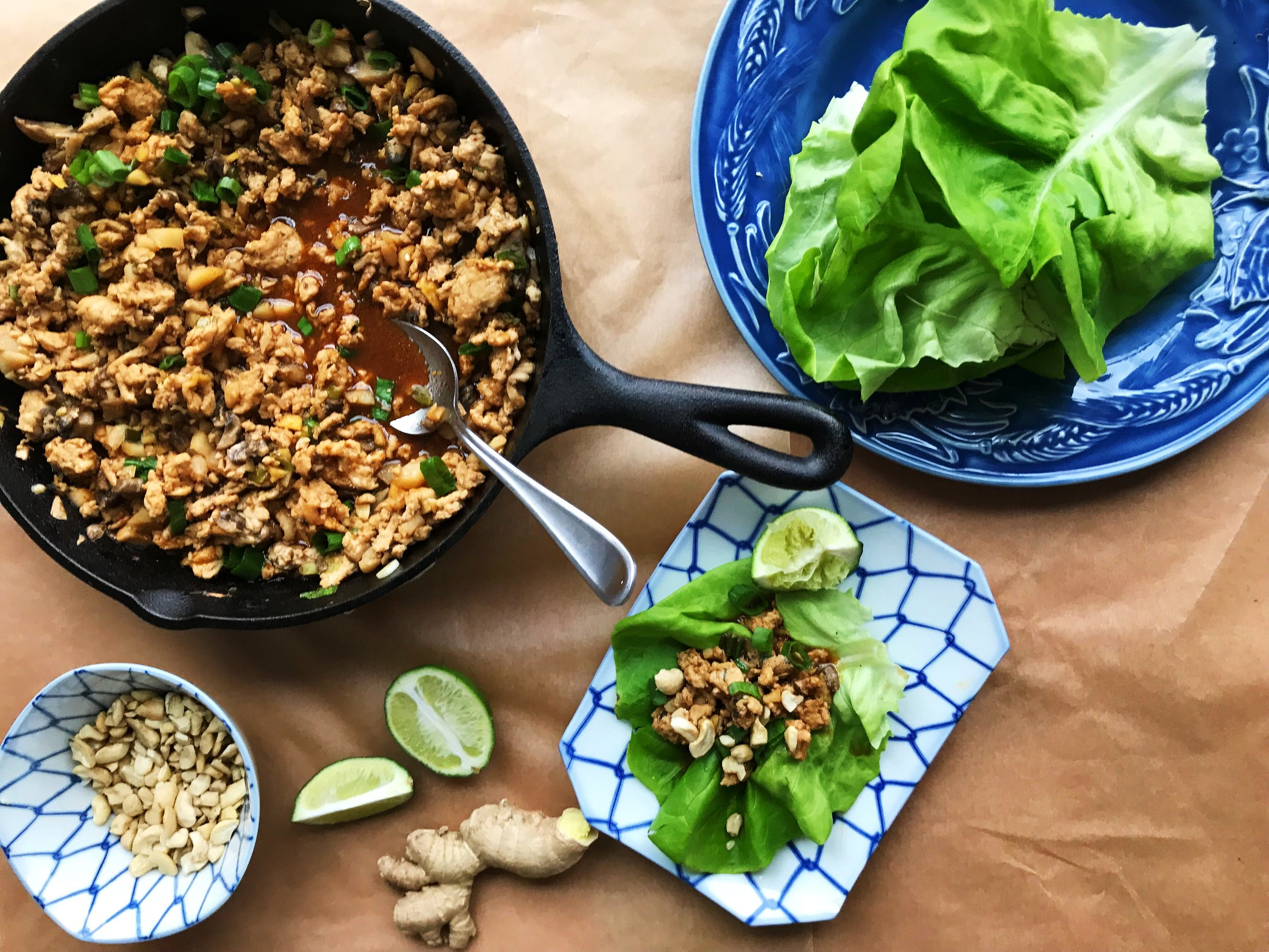 Turkey Lettuce Wraps.JPG