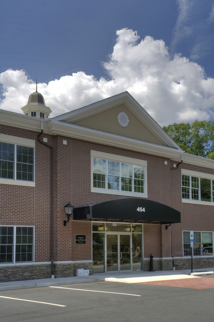Franklin Commons Offices - Exterior 002.jpg