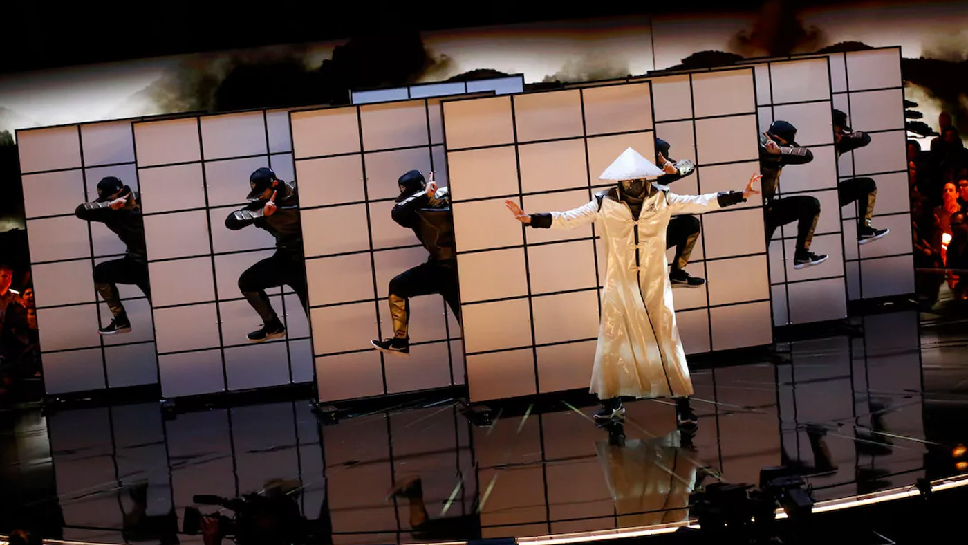 - NBCWORLD OF DANCE