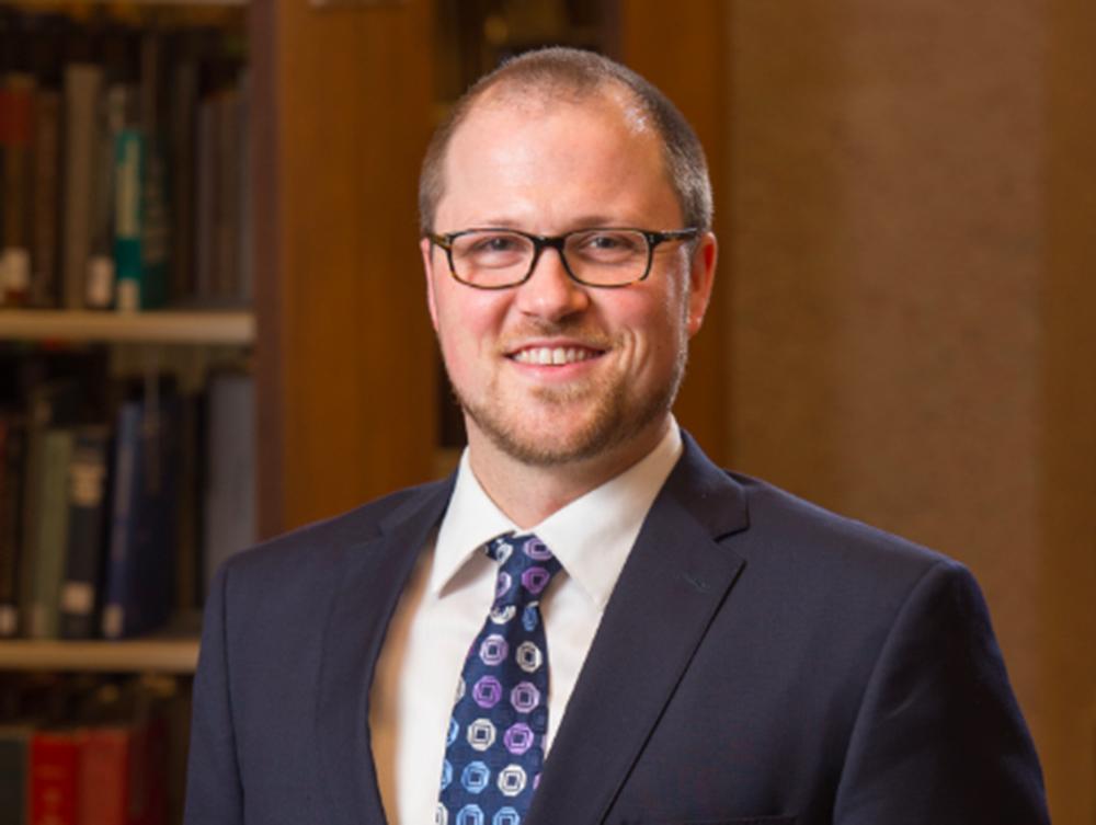 Jeffrey Gonda, Ph.D. - Treasurer