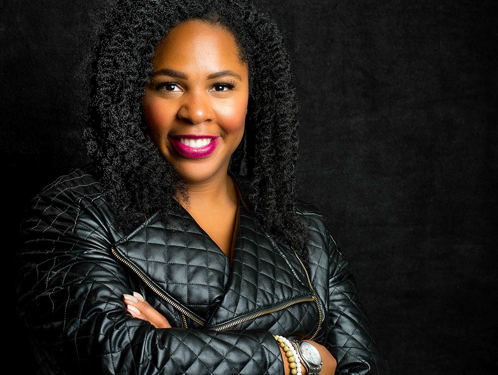 Jedidah Isler, Ph.D. - President; Chairwoman of the Board