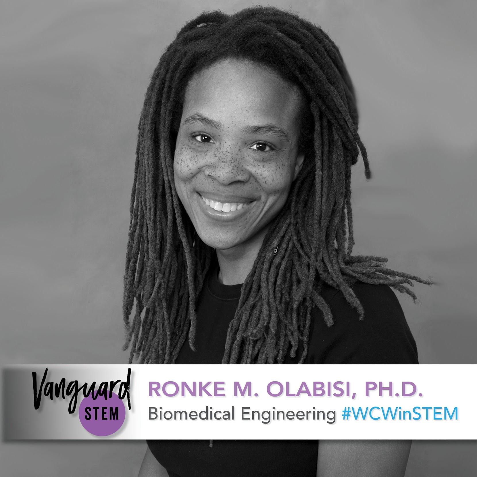Ronke M. Olabisi, Ph.D.