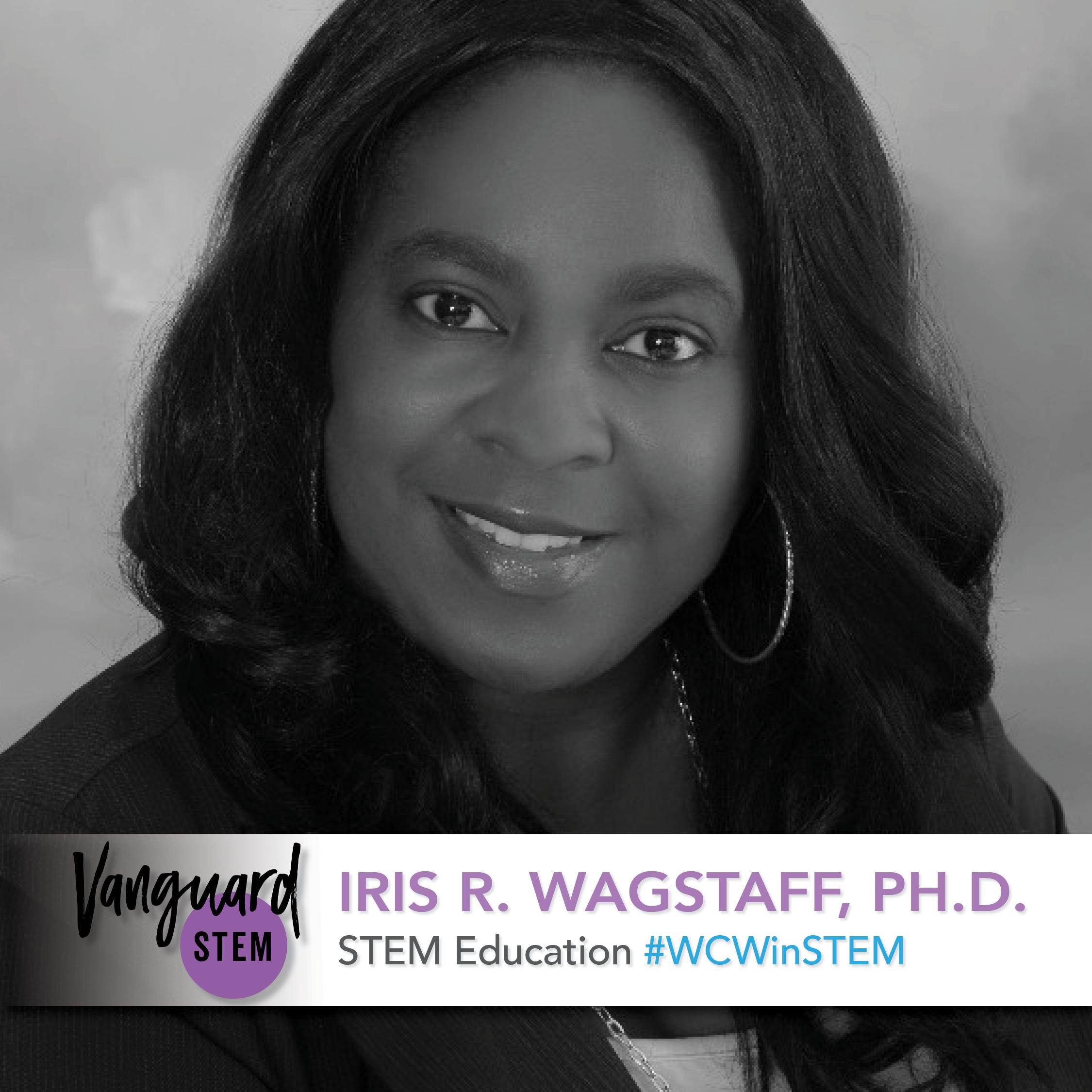 Iris R. Wagstaff, Ph.D.