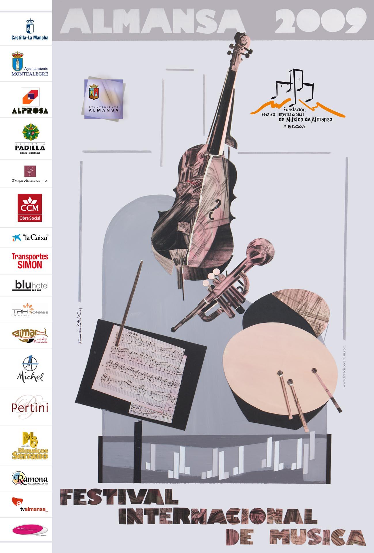 24.6.09.Cartel Festival de Musica.jpg