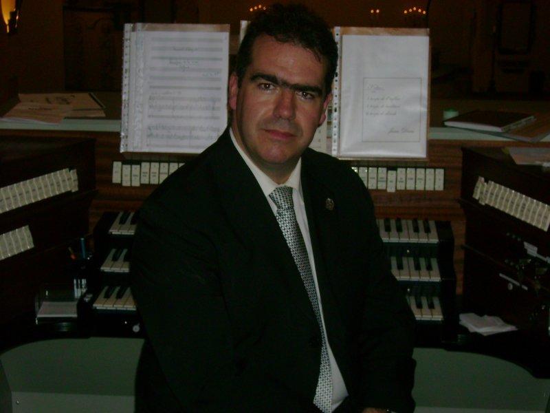 Amaya Martínez, Francisco  Órgano (España)