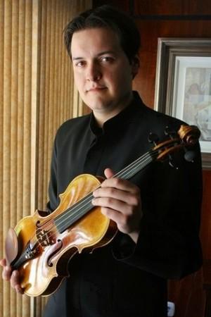 Badía González, José Manuel  Violín (España)