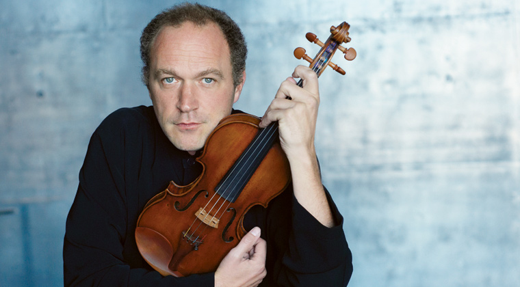 Blacher, Kolja  Violín (Alemania)