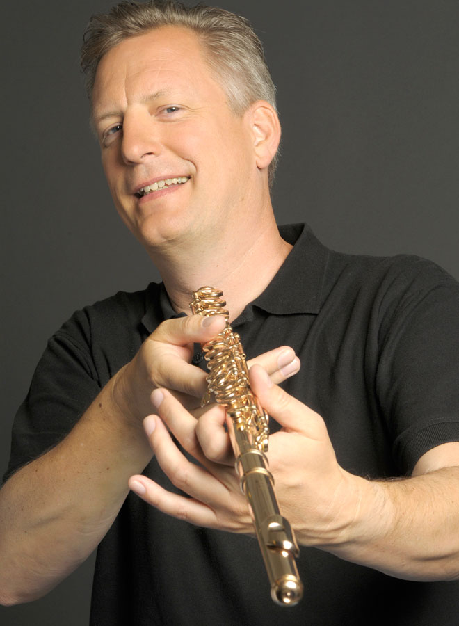 Hoffmann, Jochen  Flauta (Alemania)