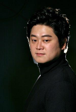 Kang, Yosep  Tenor (Corea del Sur)