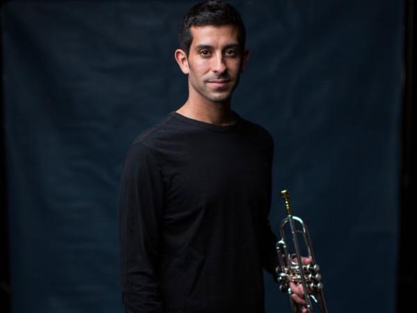 Megías, Carlos   Trompeta (España)