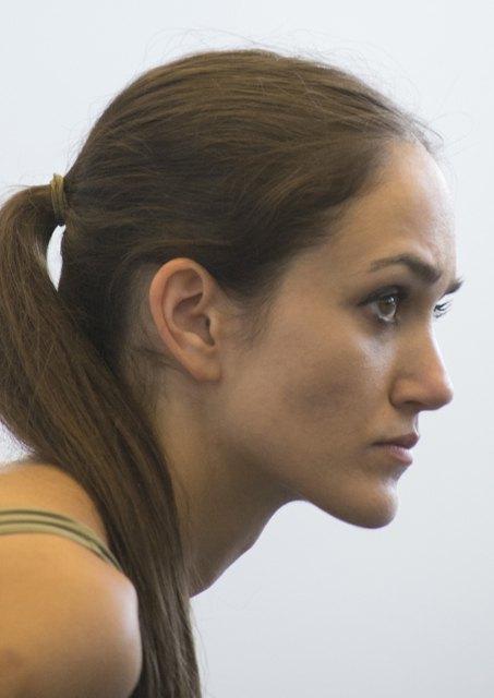 Mestrovic, Sarah  Bailarina (Croacia-Alemania)