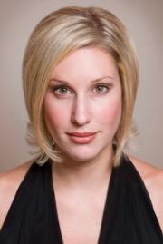 Miller, Erica Anne  Soprano (MA, U.S.A)