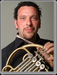 Benucci, Luca   Trompa (Italia)