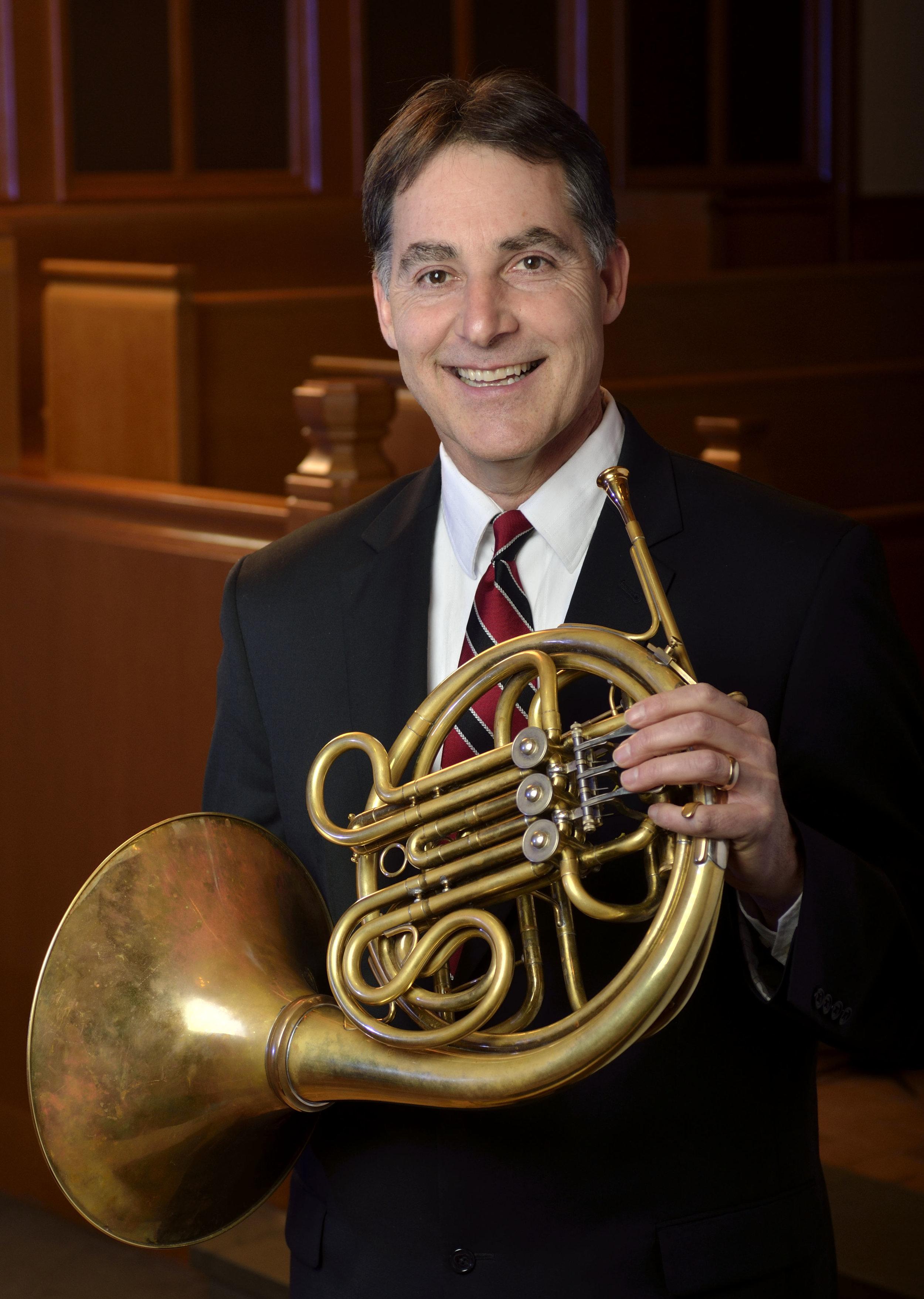 Wagner, Corbin   Trompa (MI, U.S.A.)