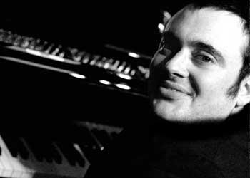 Lechner, Federico  Pianista Jazz (Argentina)
