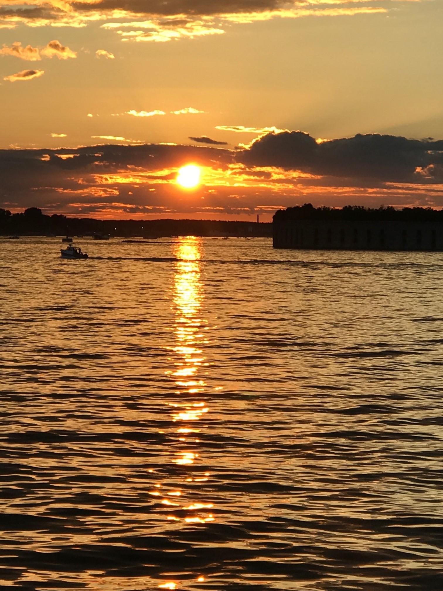 Sunset over Portland Harbor.jpg