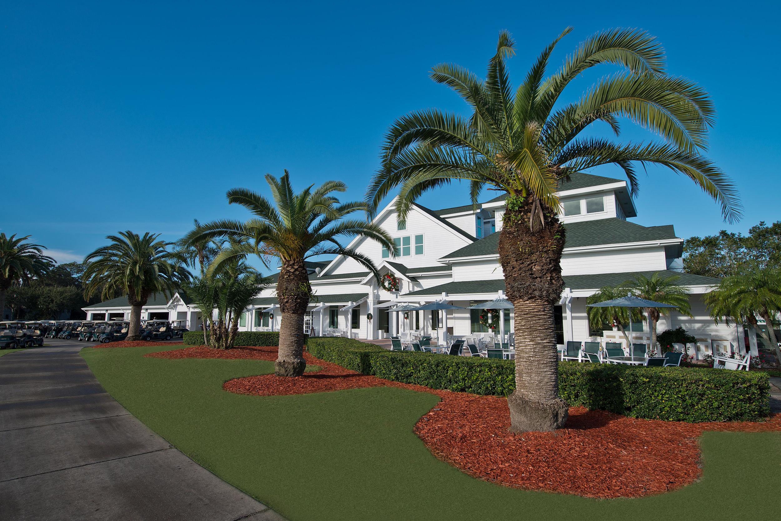 Belleview Biltmore Golf Club , Belleair, FL