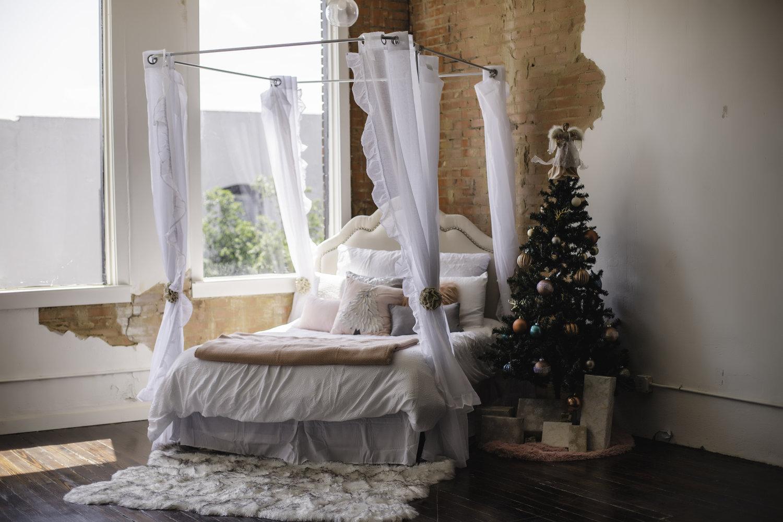 Christmas Setups.Studio204
