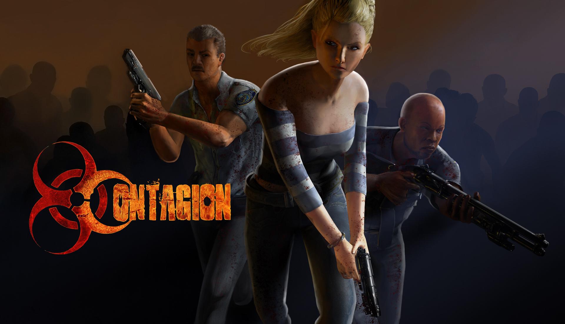 Contagion     2D/3D Artist