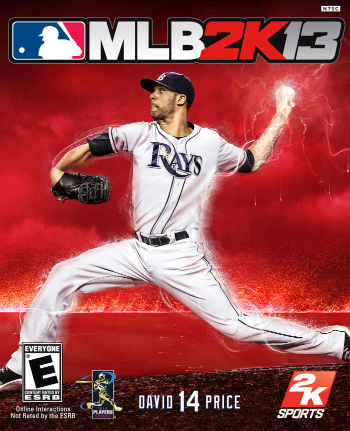 MLB 2K13     Texture Artist