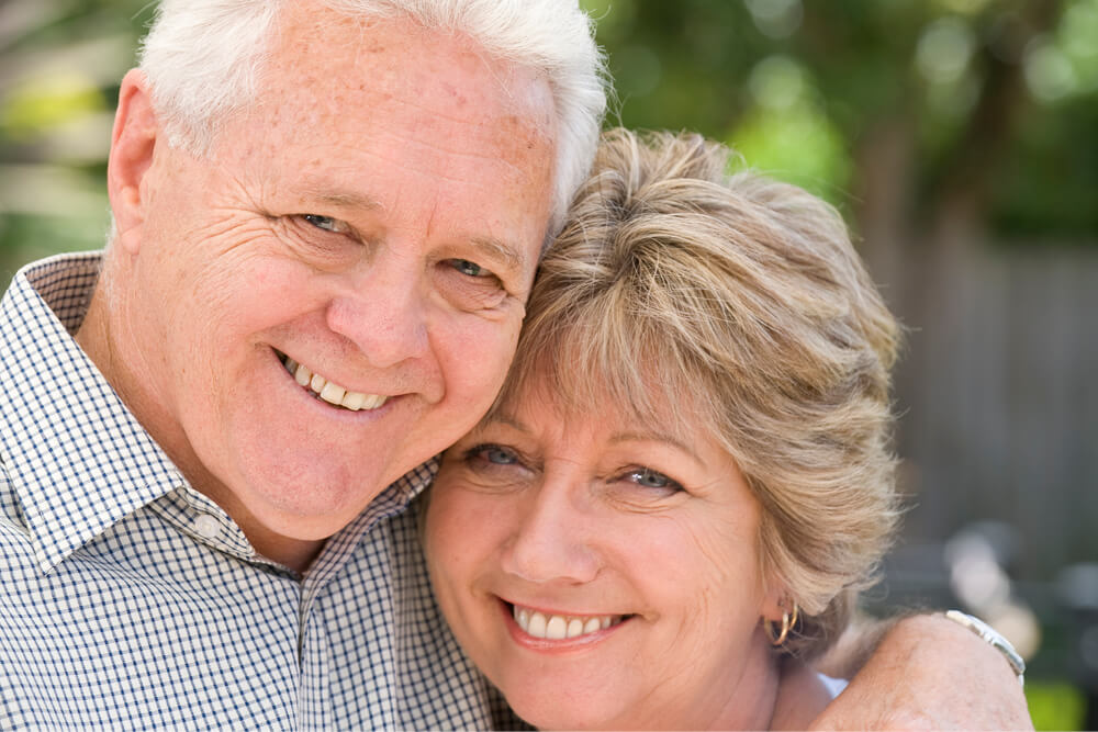Porcelain crowns at Sanders Family Dentistry restore damaged teeth and functionality.