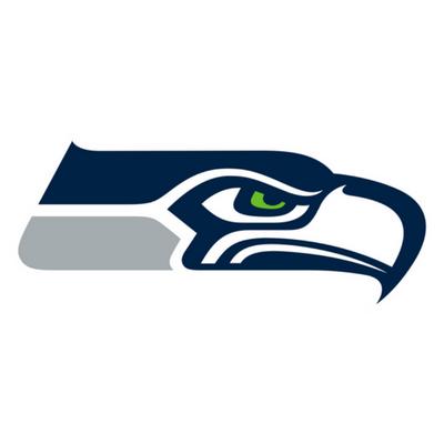 Seattle Seahawks Logo | Performance Yoga Training Partner