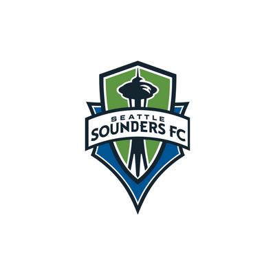 Seattle Sounders Logo | Performance Yoga Training Partner